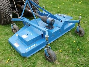 Ford 5 foot Finishing Mower