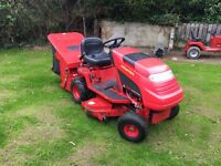 *Price Drop* Countax C600H Lawn Mower/Tractor