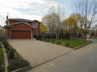 Beautiful North End St. Catharines Home for Private Sale