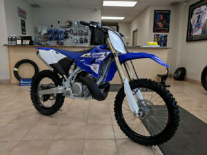 2016 YZ250 Just $6699 + F&T
