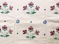 3 yards of new fabric
