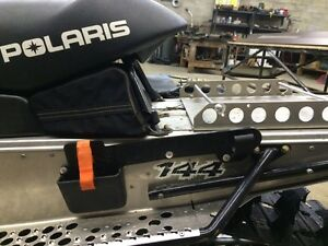 Polaris rmk600 Prince George British Columbia image 4