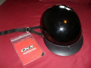CKX high performance 1/2 helmet