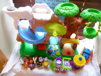 Fisher Price Little People Zoo/Animal Park