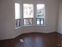 SPACIOUS Newly Renovated 3 BDRM APT with Private Rooftop Patio