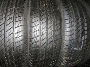 4 P175/65R14  NEW TIRES NEVER INSTALLED $202.40 TAX IN