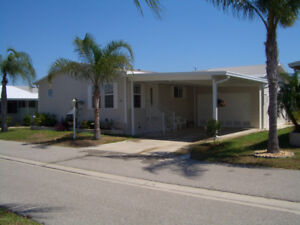 FLORIDA VACATION HOME 2B/2B PLUS DEN and GARAGE