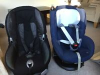 Maxi Cosi Car seat baby-toddler