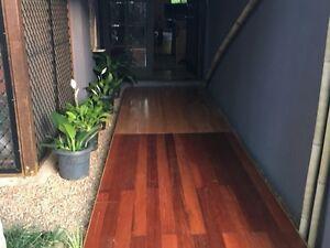 Engineered floorboards Wishart Brisbane South East Preview