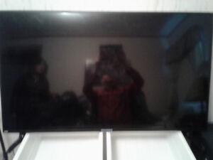 Sylvania 50 inch TV