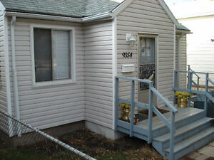 House for Rent - Southside, 3 min to Downtown (94St 93Ave)