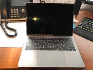Apple MacBook Pro 13 2016 Space Grey