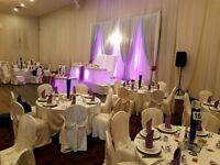 Award Winning Lavish Event Décor at a fraction of the price-$998
