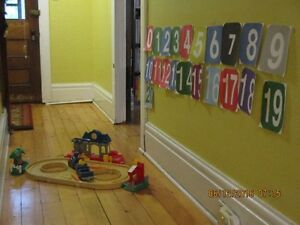 Foxboro Home ChildCare-ONE SPOT LEFT FOR AGE 2+ Belleville Belleville Area image 3
