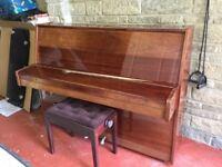 Neumann Upright Piano