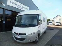 Rapido 9048DF 4 Berth Motorhome