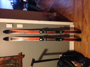 Head Downhill Skis - Carve 12 - 170 cm