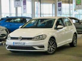 image for 2017 Volkswagen Golf Volkswagen Golf 1.6 TDI 115 SE Nav 5dr Hatchback Diesel Man
