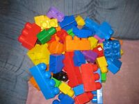 activity table mega blocks and table