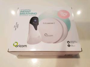 Oricom Baby Breathing Monitor