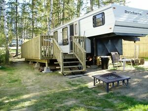 5th Wheel Priced to sell!