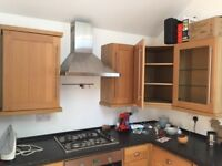 Kitchen wall units x 7