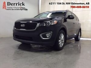 2016 Kia Sorento Used 4WD T GDI B/U Cam Power Group A/C $151 B/W
