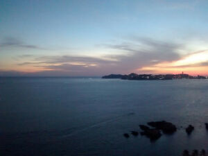 Beautiful Beach Front condo in Acapulco RENT or BUY