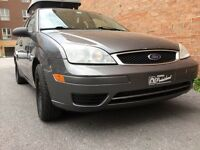 Ford focus zwx 2006