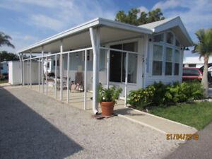 Maison de parc a louer  avril  2019   côte ouest Floride