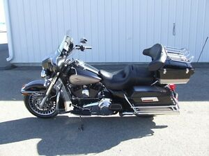 2009 Harley-Davidson FLHTC-Electra Glide Classic