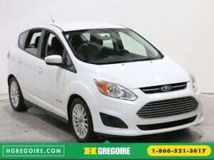 2014 Ford C-MAX SE HYBRIDE MAGS A/C GR ELECT BLUETOOTH CRUISE CO