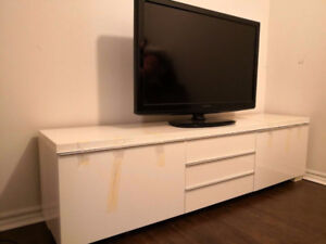 TV Bench TV Stand