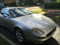 2003 Maserati Coupe Coupe (2 door)
