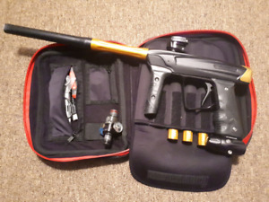 Paintball Gearbag