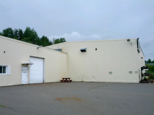 Commercial Steelbuilding - One Time Opportunity !