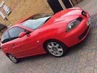 Seat Ibiza 1.9 tdi 2003 diesel manual mot 03/17