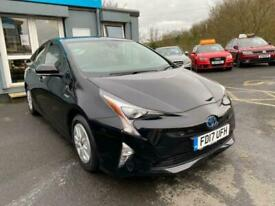 2017 17 TOYOTA PRIUS 1.8 VVT-I BUSINESS EDITION PLUS 5D 97 BHP
