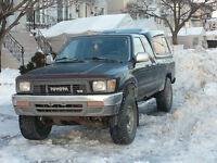 1989 Toyota Other X-SR5 Other