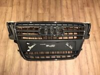 Audi A5 Grille