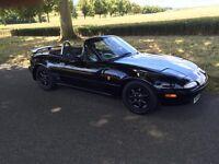 Mazda mx5 eunos 1.6
