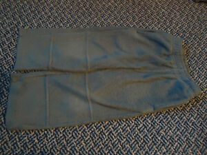 Boys Size 4 Grey Fleece Joggers