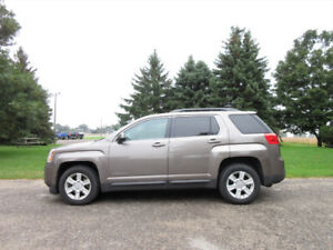 2010 GMC Terrain SLE2 Crossover w/ Just 134K!!  ONLY $9950