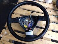 Vw golf mk5 vw Passat 2004-2008 multinational steering wheel