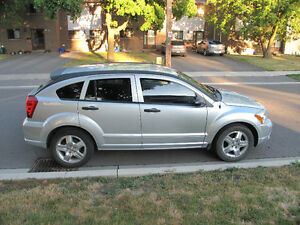 2007 Dodge Caliber Hatchback E-TESTED