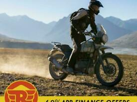 Royal Enfield Himalayan 2020 Adventure On/Off Road Motorcycle