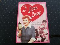 """I Love Lucy"" Season 1 DVD Set"