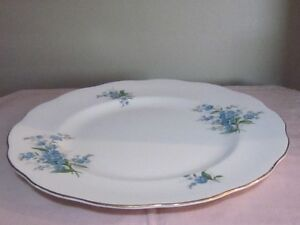 ROYAL ALBERT FORGET-ME-NOT CHINA FOR SALE! Kawartha Lakes Peterborough Area image 2