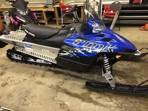 Polaris rmk600 Prince George British Columbia image 3