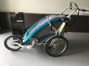 Chariot cx-1 Thule